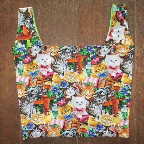 Cat bag 2016 #73