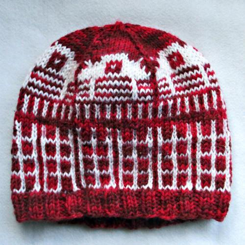Extermin9 hat 2016