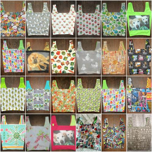 Bags 2016