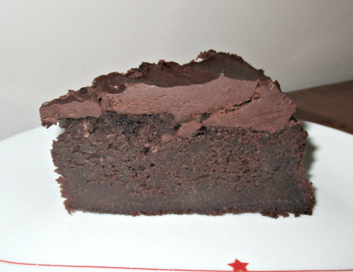 Yotam cake