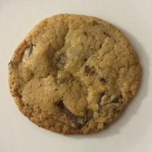 Chwy c c cookie