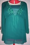 Bnl_modelling_my_new_teal_green_top
