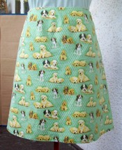 Green_labrador_skirt