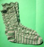 The_spaniel_socks
